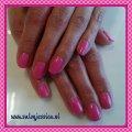 Gel polish op natuurlijke nagels
