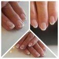 Frensh manicure